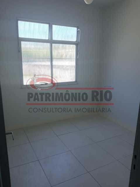 22 - Excelente Apartamento (70M²) no Engenho da Rainha, com 2quartos, dependência de empregada e vaga - PAAP24049 - 22