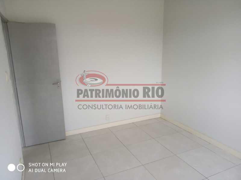 23 - Excelente Apartamento (70M²) no Engenho da Rainha, com 2quartos, dependência de empregada e vaga - PAAP24049 - 23