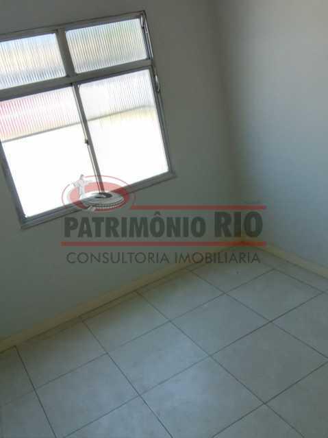 24 - Excelente Apartamento (70M²) no Engenho da Rainha, com 2quartos, dependência de empregada e vaga - PAAP24049 - 24