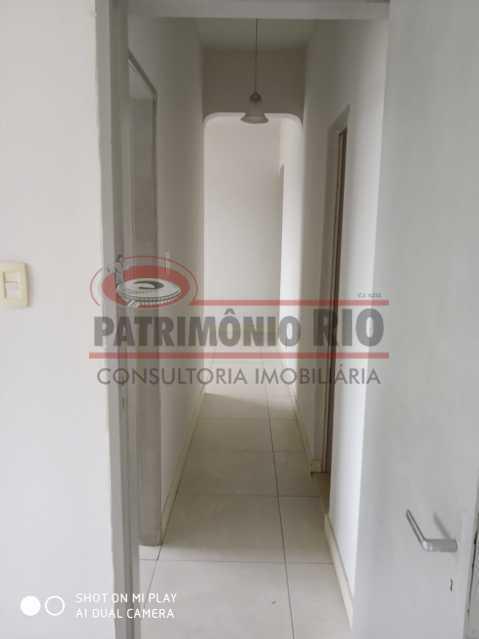 25 - Excelente Apartamento (70M²) no Engenho da Rainha, com 2quartos, dependência de empregada e vaga - PAAP24049 - 25