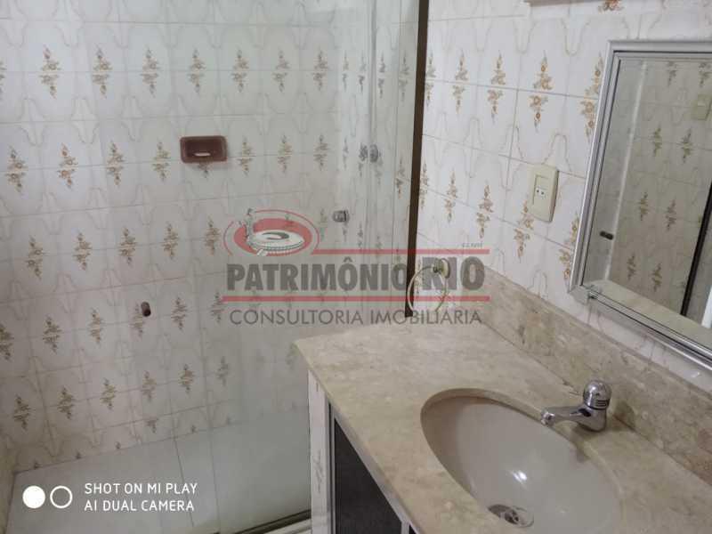 26 - Excelente Apartamento (70M²) no Engenho da Rainha, com 2quartos, dependência de empregada e vaga - PAAP24049 - 26