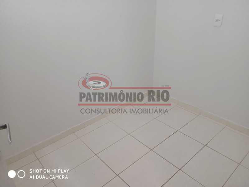 27 - Excelente Apartamento (70M²) no Engenho da Rainha, com 2quartos, dependência de empregada e vaga - PAAP24049 - 27