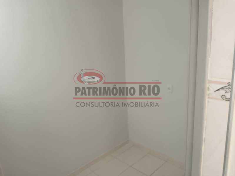 28 - Excelente Apartamento (70M²) no Engenho da Rainha, com 2quartos, dependência de empregada e vaga - PAAP24049 - 28