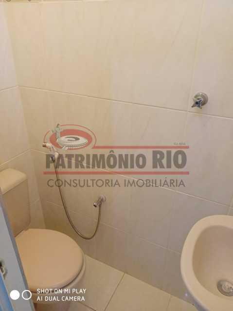 31 - Excelente Apartamento (70M²) no Engenho da Rainha, com 2quartos, dependência de empregada e vaga - PAAP24049 - 31