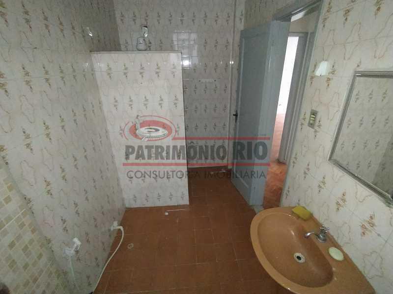 IMG_20201105_153142 - Apartamento 2 quartos à venda Ramos, Rio de Janeiro - R$ 229.000 - PAAP24054 - 4
