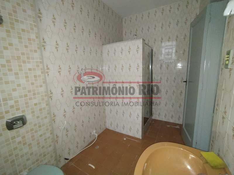 IMG_20201105_153148 - Apartamento 2 quartos à venda Ramos, Rio de Janeiro - R$ 229.000 - PAAP24054 - 5
