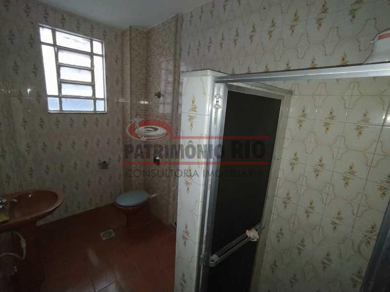 IMG_20201105_153200 - Apartamento 2 quartos à venda Ramos, Rio de Janeiro - R$ 229.000 - PAAP24054 - 6