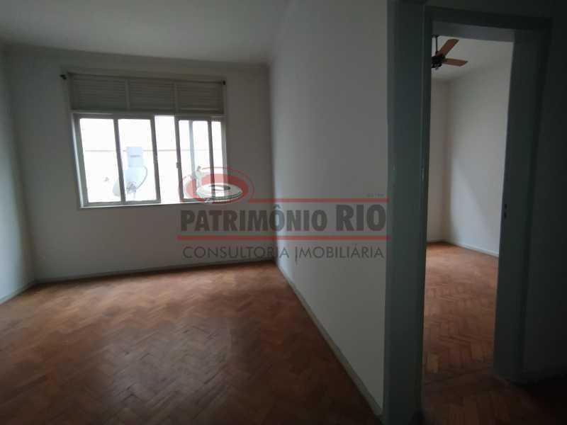 IMG_20201105_153246 - Apartamento 2 quartos à venda Ramos, Rio de Janeiro - R$ 229.000 - PAAP24054 - 11