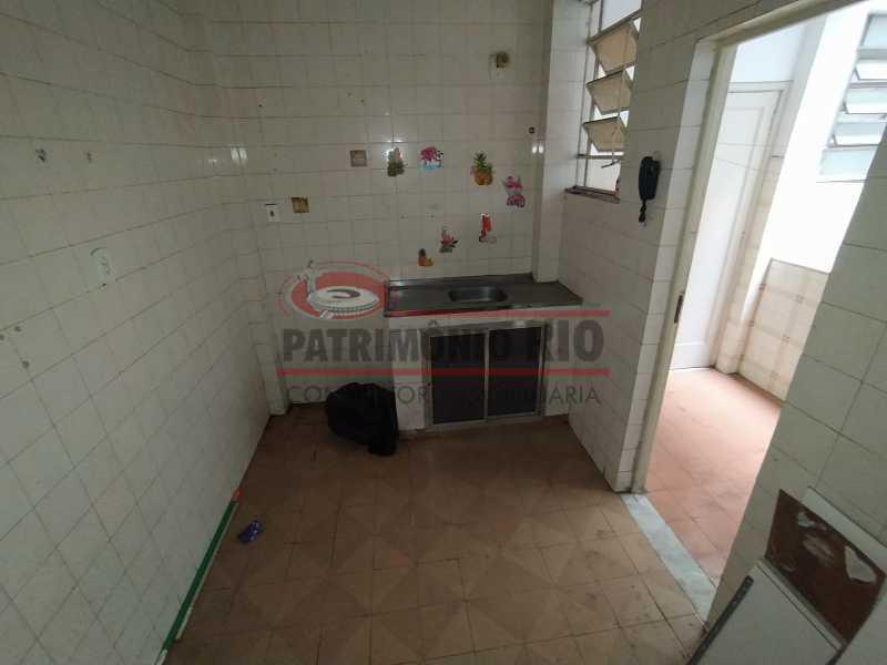 IMG_20201105_153320 - Apartamento 2 quartos à venda Ramos, Rio de Janeiro - R$ 229.000 - PAAP24054 - 14
