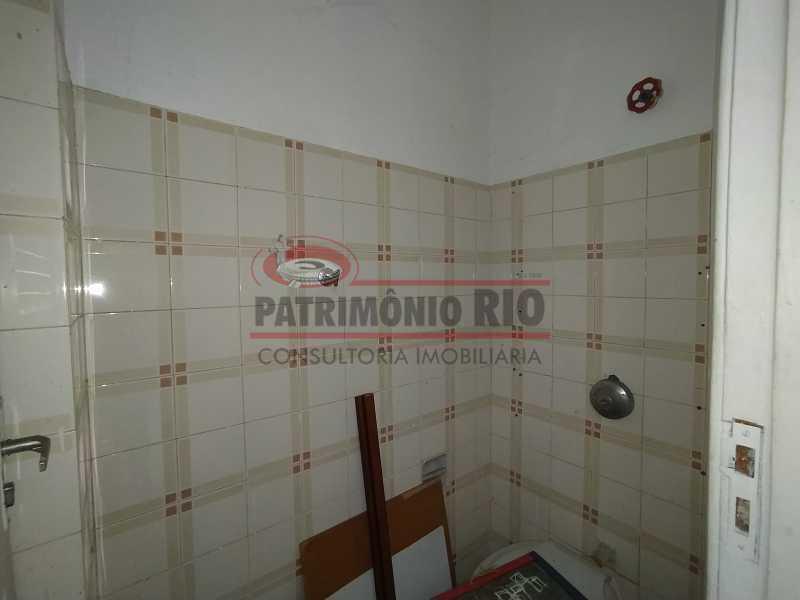 IMG_20201105_153343 - Apartamento 2 quartos à venda Ramos, Rio de Janeiro - R$ 229.000 - PAAP24054 - 16