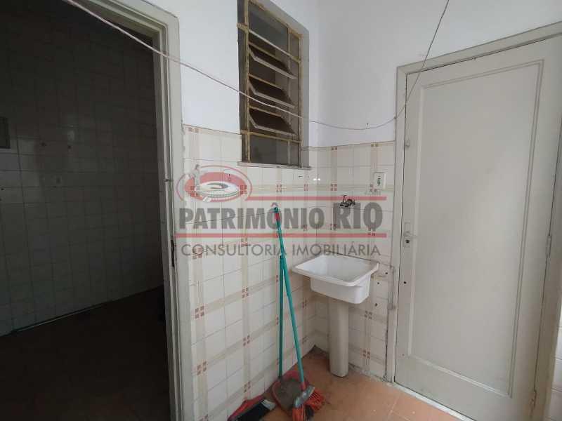 IMG_20201105_153351 - Apartamento 2 quartos à venda Ramos, Rio de Janeiro - R$ 229.000 - PAAP24054 - 17