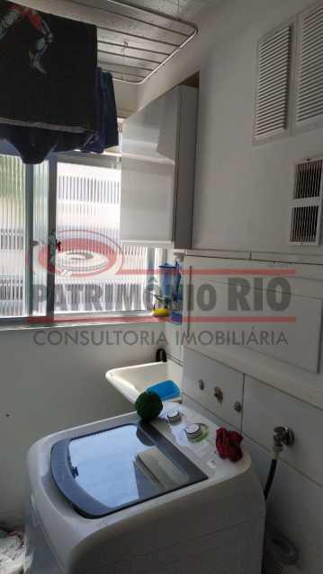 WhatsApp Image 2020-11-18 at 1 - Apartamento Condomínio Beija Flor - apartamento 2qtos - Honório Gurgel - PAAP24063 - 4