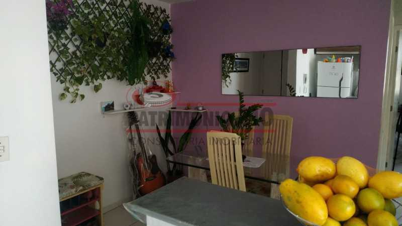 WhatsApp Image 2020-11-18 at 1 - Apartamento Condomínio Beija Flor - apartamento 2qtos - Honório Gurgel - PAAP24063 - 6