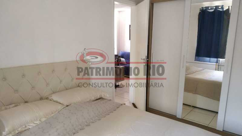 WhatsApp Image 2020-11-18 at 1 - Apartamento Condomínio Beija Flor - apartamento 2qtos - Honório Gurgel - PAAP24063 - 7