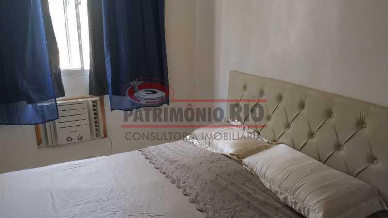 WhatsApp Image 2020-11-18 at 1 - Apartamento Condomínio Beija Flor - apartamento 2qtos - Honório Gurgel - PAAP24063 - 8