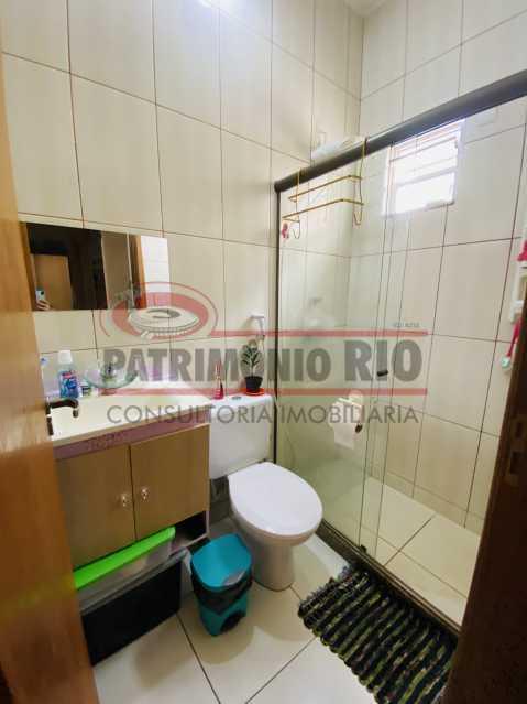 IMG-0533 - Apartamento - 2quartos - vaga - Penha Circular Financia! - PAAP24066 - 18