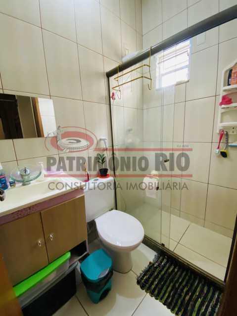 IMG-0535 - Apartamento - 2quartos - vaga - Penha Circular Financia! - PAAP24066 - 19
