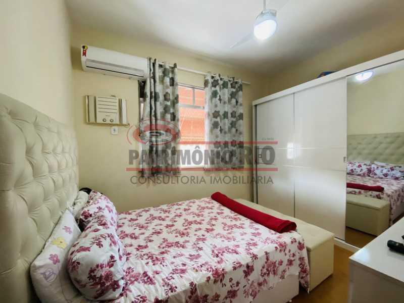 IMG-0536 - Apartamento - 2quartos - vaga - Penha Circular Financia! - PAAP24066 - 13