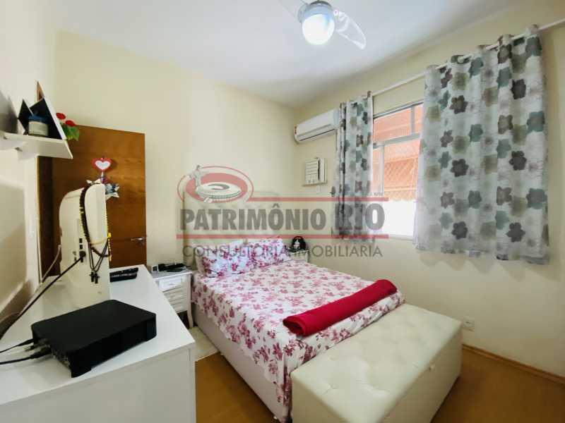IMG-0537 - Apartamento - 2quartos - vaga - Penha Circular Financia! - PAAP24066 - 12