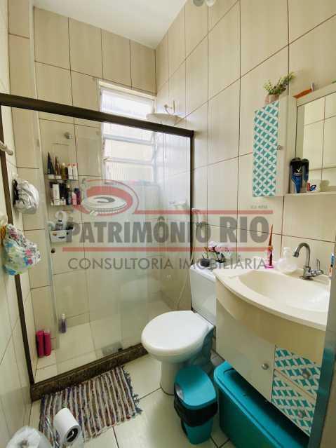 IMG-0540 - Apartamento - 2quartos - vaga - Penha Circular Financia! - PAAP24066 - 20
