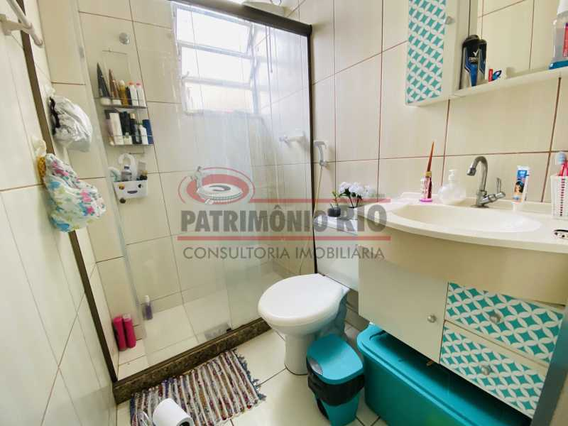 IMG-0541 - Apartamento - 2quartos - vaga - Penha Circular Financia! - PAAP24066 - 21