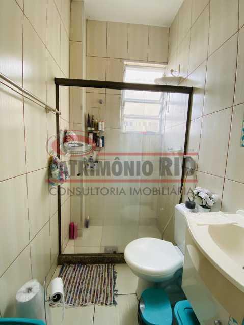 IMG-0542 - Apartamento - 2quartos - vaga - Penha Circular Financia! - PAAP24066 - 22