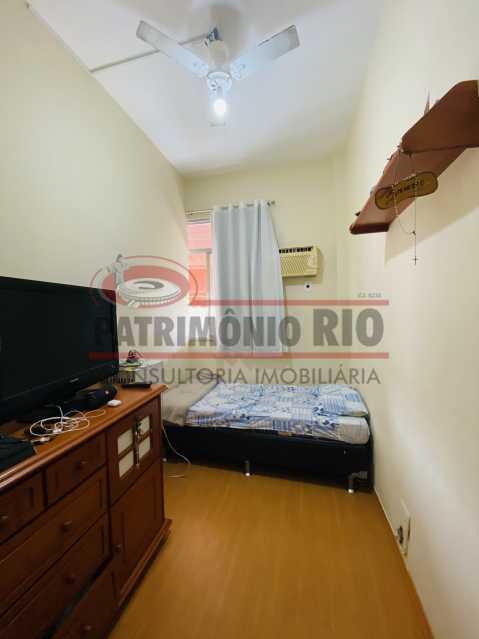 IMG-0544 - Apartamento - 2quartos - vaga - Penha Circular Financia! - PAAP24066 - 14