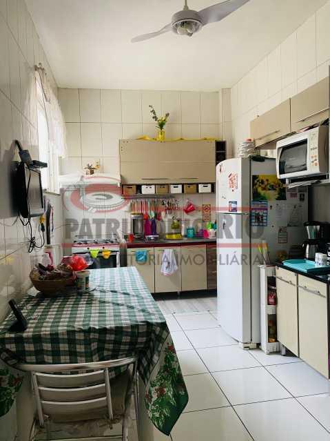 IMG-0546 - Apartamento - 2quartos - vaga - Penha Circular Financia! - PAAP24066 - 23
