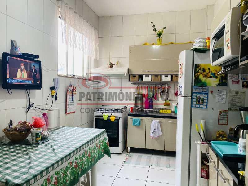 IMG-0547 - Apartamento - 2quartos - vaga - Penha Circular Financia! - PAAP24066 - 24