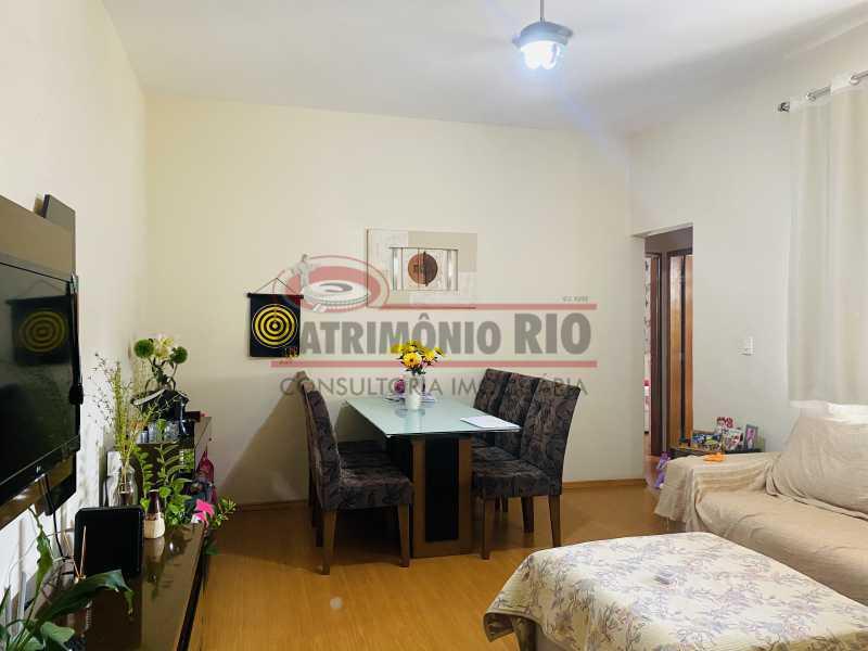 IMG-0552 - Apartamento - 2quartos - vaga - Penha Circular Financia! - PAAP24066 - 9