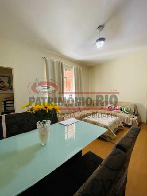 IMG-0553 - Apartamento - 2quartos - vaga - Penha Circular Financia! - PAAP24066 - 5