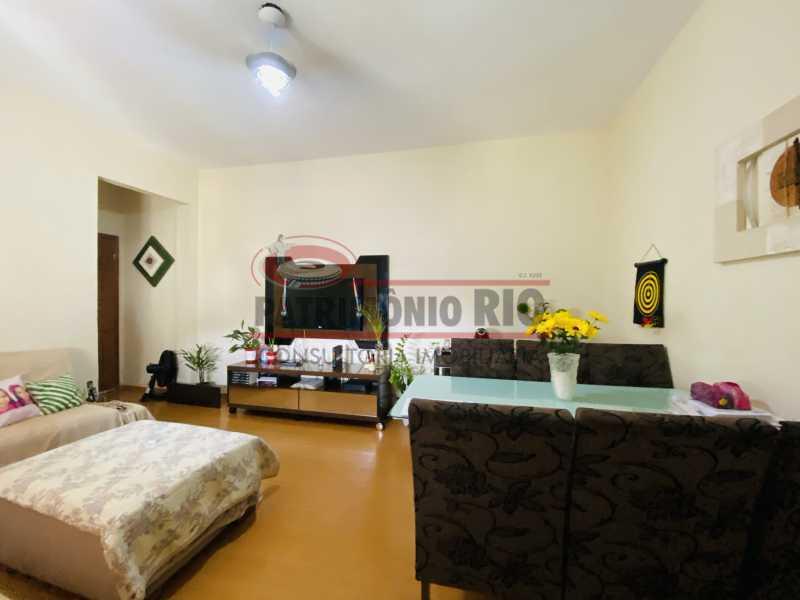 IMG-0554 - Apartamento - 2quartos - vaga - Penha Circular Financia! - PAAP24066 - 4