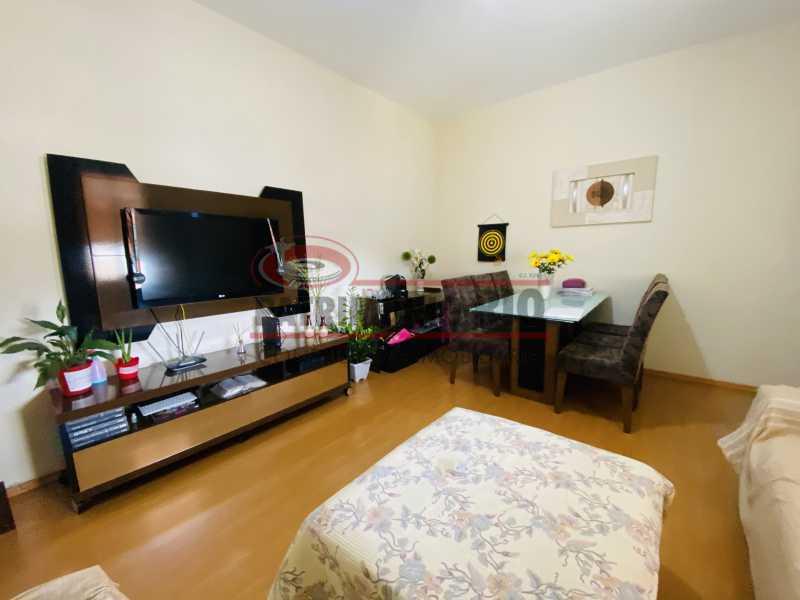 IMG-0556 - Apartamento - 2quartos - vaga - Penha Circular Financia! - PAAP24066 - 7