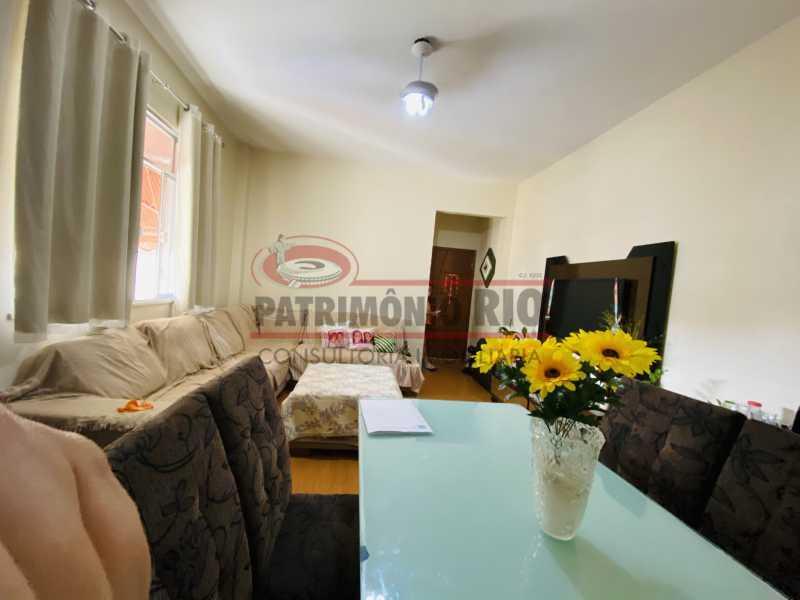 IMG-0558 - Apartamento - 2quartos - vaga - Penha Circular Financia! - PAAP24066 - 1