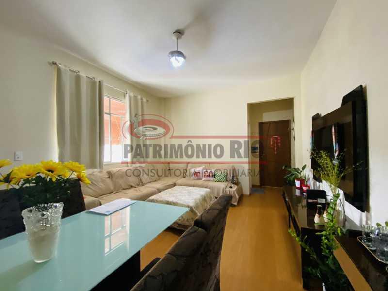 IMG-0561 - Apartamento - 2quartos - vaga - Penha Circular Financia! - PAAP24066 - 3