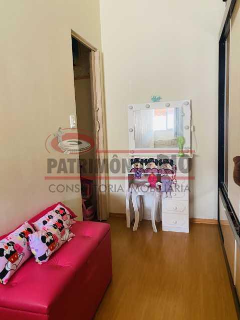 IMG-0563 - Apartamento - 2quartos - vaga - Penha Circular Financia! - PAAP24066 - 17