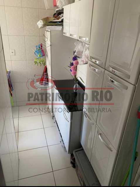 IMG-0703 - Apartamento - 2quartos - vaga - Penha Circular Financia! - PAAP24066 - 27
