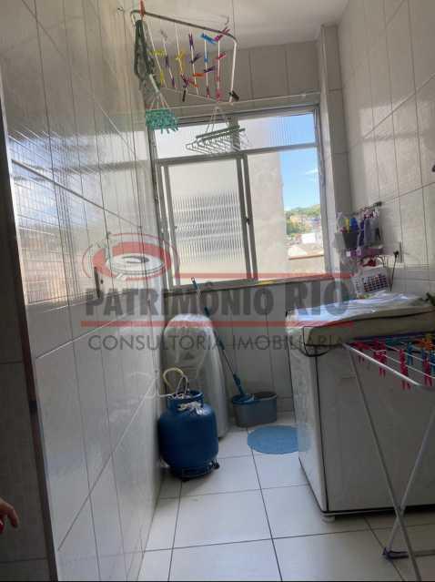 IMG-0704 - Apartamento - 2quartos - vaga - Penha Circular Financia! - PAAP24066 - 28