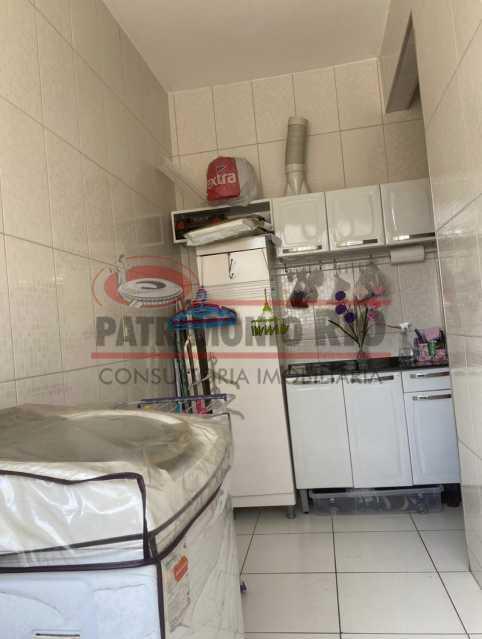 IMG-0705 - Apartamento - 2quartos - vaga - Penha Circular Financia! - PAAP24066 - 29
