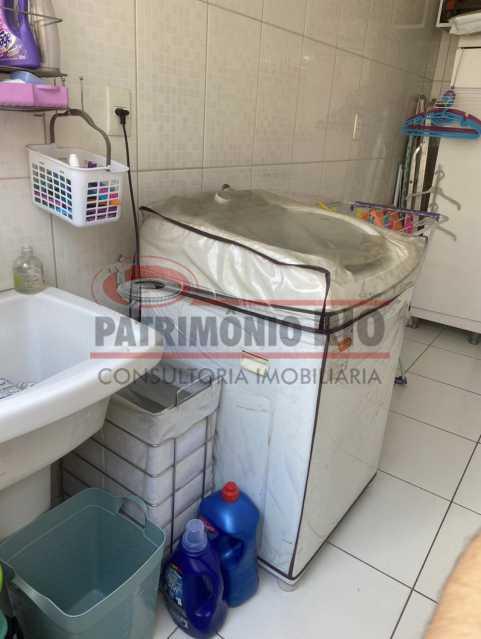 IMG-0706 - Apartamento - 2quartos - vaga - Penha Circular Financia! - PAAP24066 - 30