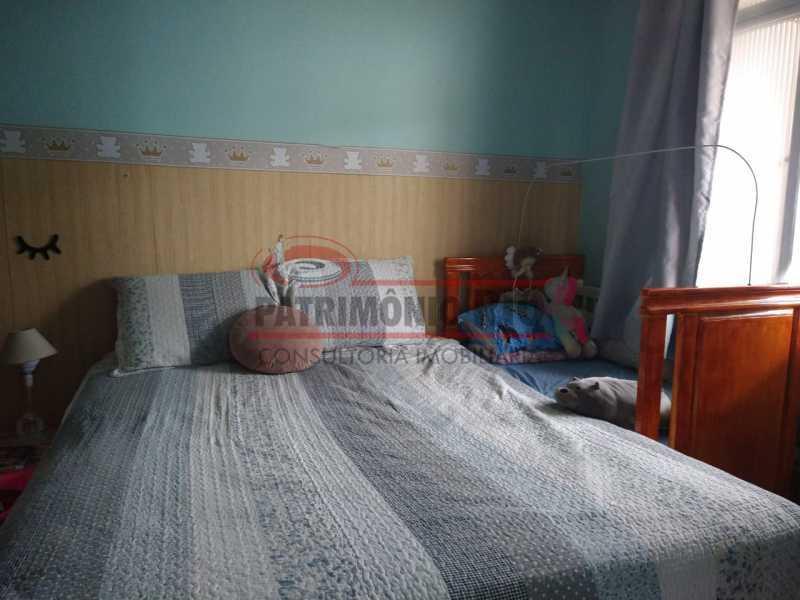 141135 - Ótimo apartamento tipo casa 1qto - Cordovil - PAAP10461 - 10