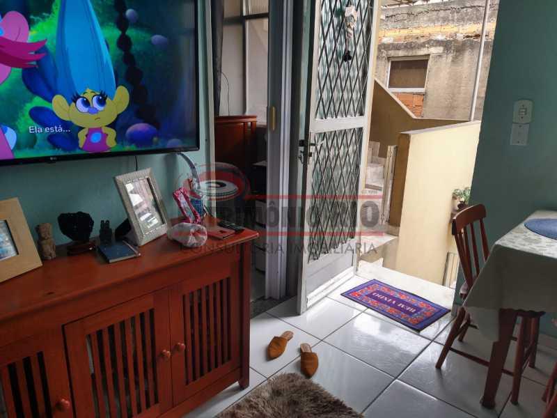 141126 - Ótimo apartamento tipo casa 1qto - Cordovil - PAAP10461 - 3