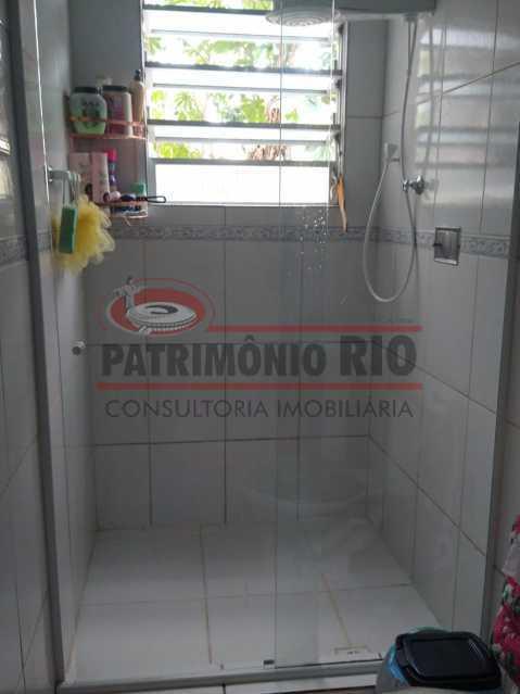 índice141120 - Ótimo apartamento tipo casa 1qto - Cordovil - PAAP10461 - 18