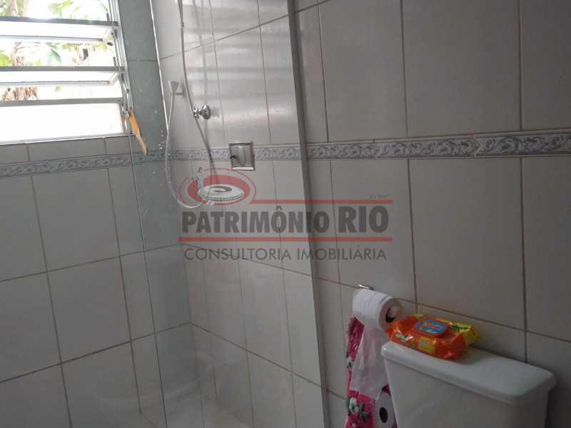 índice141118 - Ótimo apartamento tipo casa 1qto - Cordovil - PAAP10461 - 19