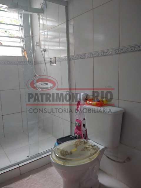 índice141116 - Ótimo apartamento tipo casa 1qto - Cordovil - PAAP10461 - 20