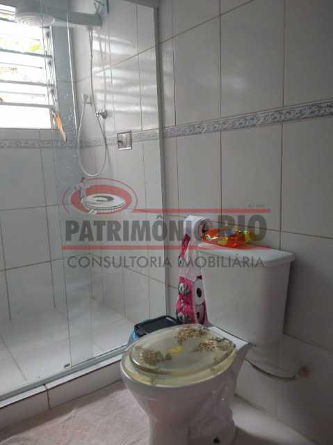 índice141115 - Ótimo apartamento tipo casa 1qto - Cordovil - PAAP10461 - 21