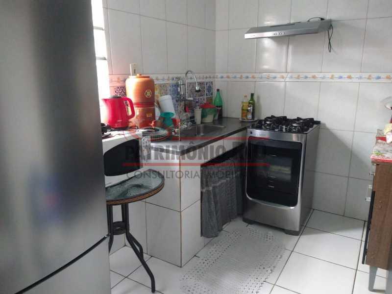 141114 - Ótimo apartamento tipo casa 1qto - Cordovil - PAAP10461 - 22