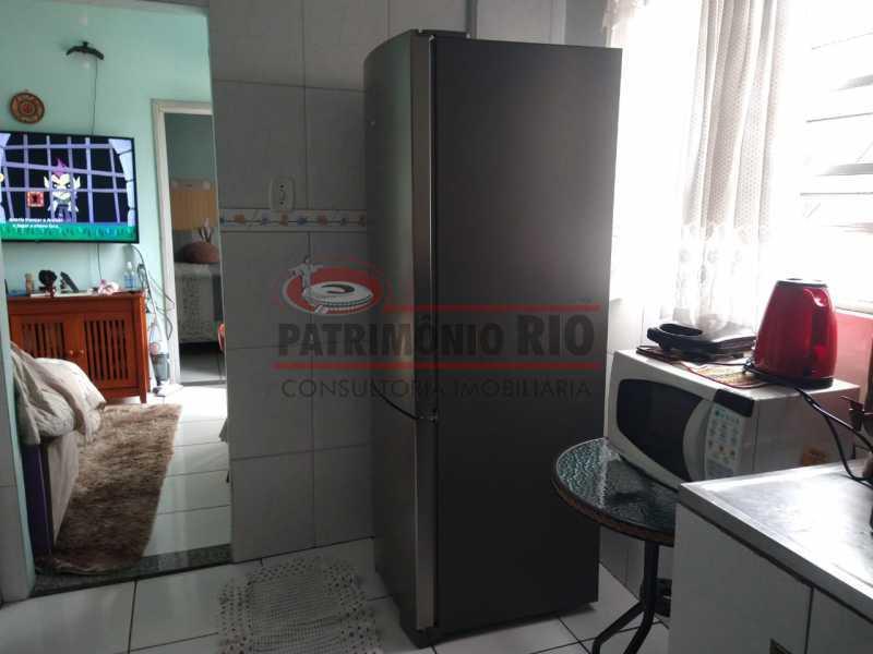 índice141111 - Ótimo apartamento tipo casa 1qto - Cordovil - PAAP10461 - 23