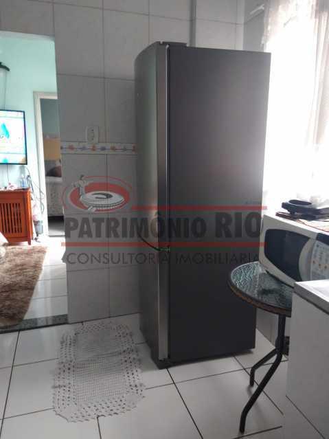índice14116 - Ótimo apartamento tipo casa 1qto - Cordovil - PAAP10461 - 26