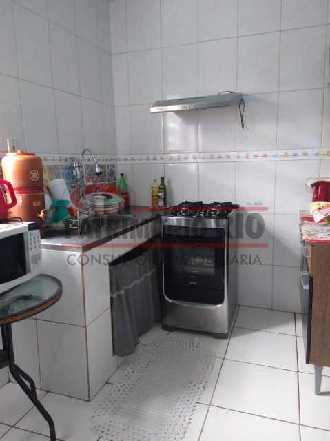 14114 - Ótimo apartamento tipo casa 1qto - Cordovil - PAAP10461 - 27